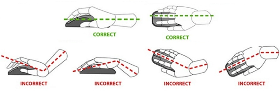 How to Handle/ Use A Computer Mouse