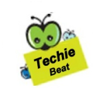 Techie Beat - logo