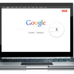 Google Voice Search On Laptop