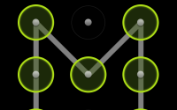 Pattern Lock Screenshot
