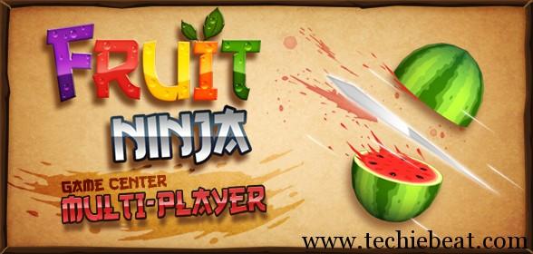 Fruit Ninja Game Wallpapers