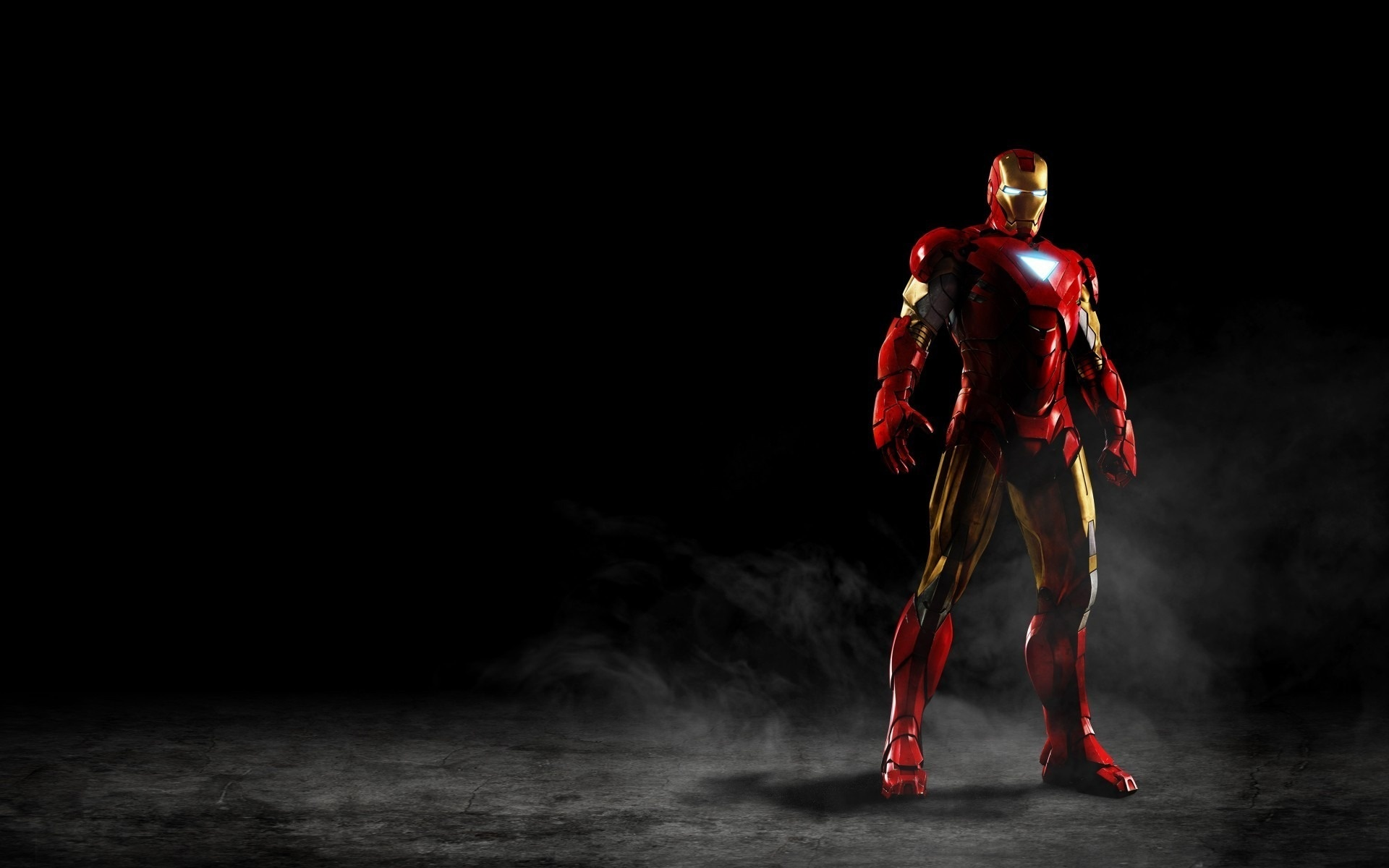 Iron Man Wallpaper free download