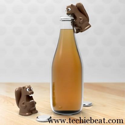 Bottle Opener Design