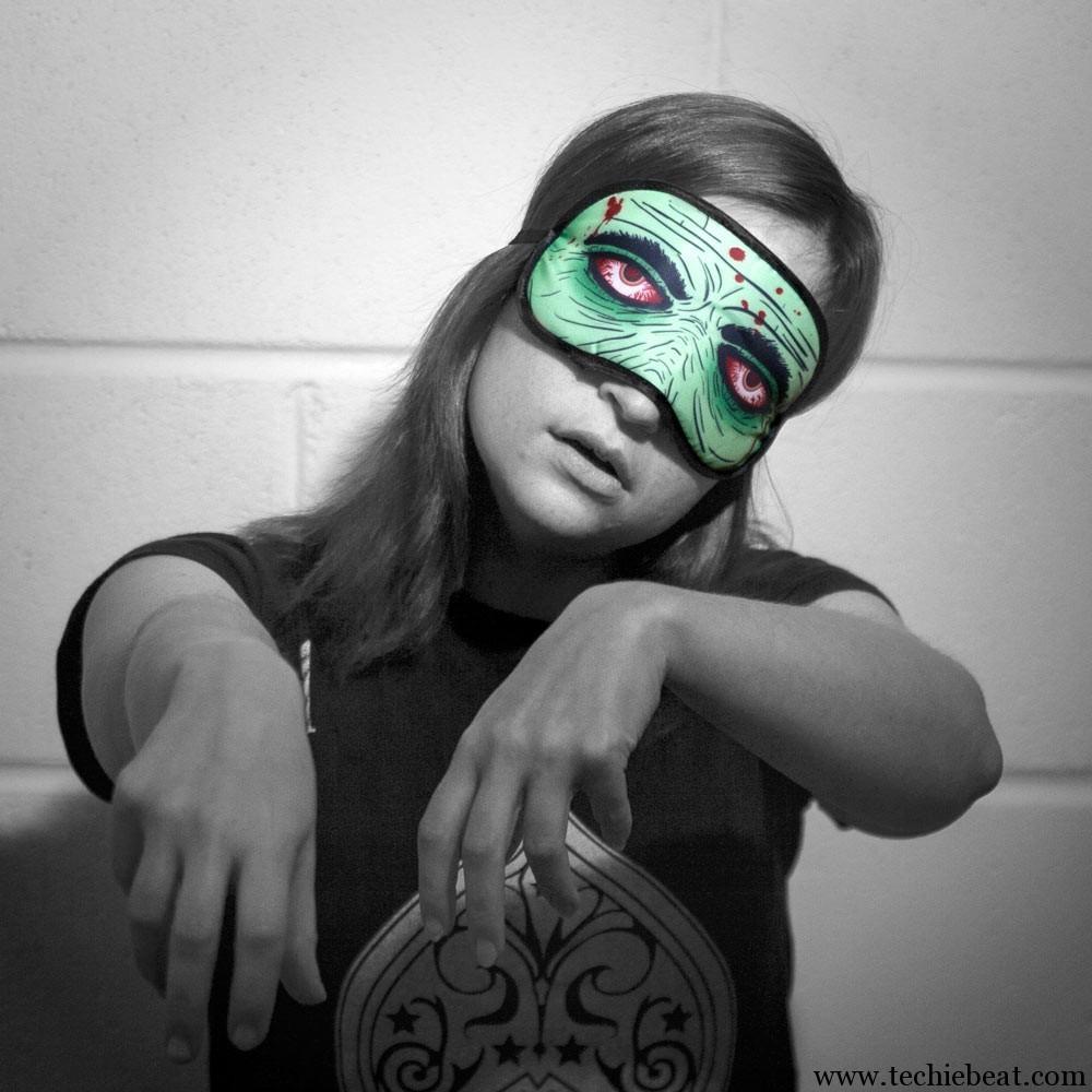 Sleep Mask Designs