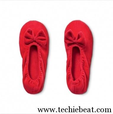 Tiger Bella Slippers