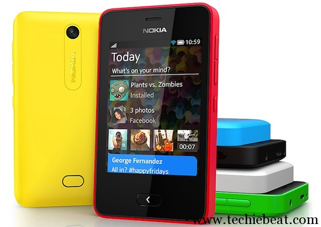 Free Download Antivirus, Games & Software – Nokia Asha Mobile