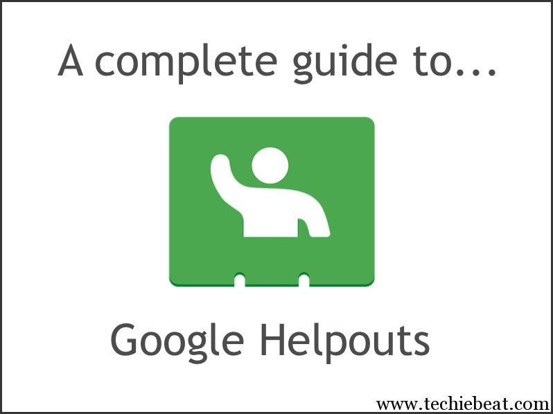 Google-Helpouts-guide