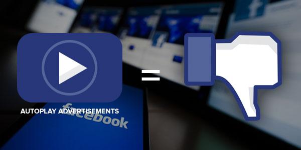 Facebook Auto Play